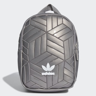 Mini 3D Backpack Dove Grey FM6313