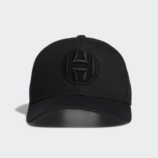 CAP HARDEN CAP BLACK/DGH SOLID GREY/BLACK DJ2236