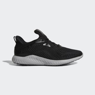 Zapatillas Alphabounce EM CORE BLACK/FTWR WHITE/UTILITY BLACK F16 BY4264