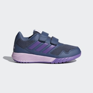 Zapatillas AltaRun TECH INK/RAY PURPLE/CLEAR LILAC AH2409