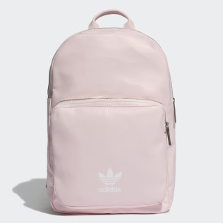 Mochila mediana Classic Clear Pink DU6809