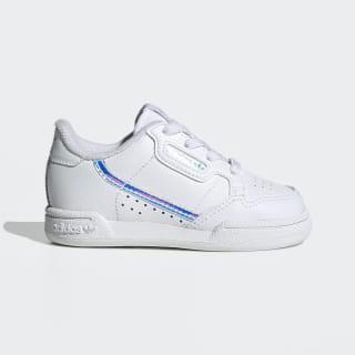 Кроссовки Continental 80 ftwr white / ftwr white / core black EE6513