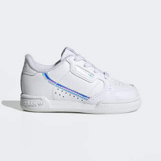 Scarpe Continental 80 Cloud White / Cloud White / Core Black EE6513