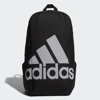 Parkhood Badge of Sport Bag Black / White DW4282