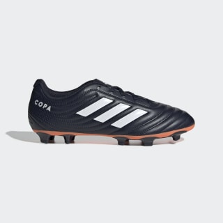 Copa 19.4 Firm Ground Cleats Legend Ink / Cloud White / Hi-Res Coral G25815