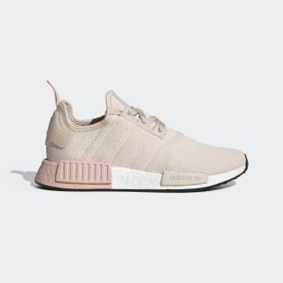 NMD_R1 Ayakkabı Linen / Linen / Vapour Pink EE5179