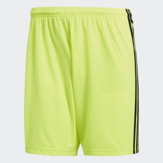 Condivo 18 Shorts Solar Yellow / Black CF0715