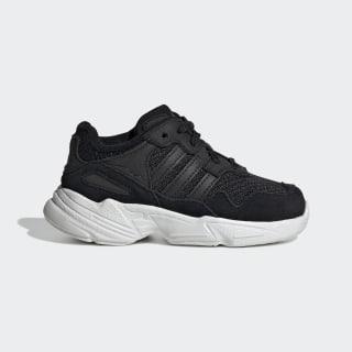 Yung-96 Shoes Core Black / Core Black / Ftwr White G54791