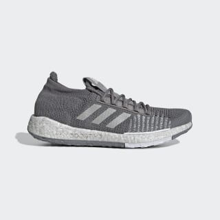 Pulseboost HD Shoes Grey Three / Grey One / Cloud White G26932