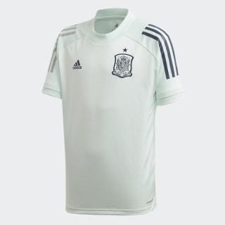 Spanje Training Voetbalshirt Dash Green FI6276