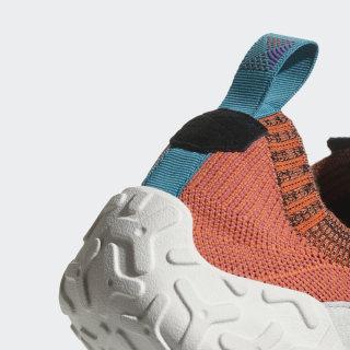 Adidas Originals F22 Primeknit Herr Skor OrangeTrace