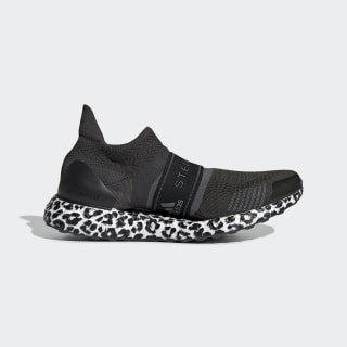 Кроссовки для бега Ultraboost X 3D urban earth / urban earth / night steel-smc EE9321