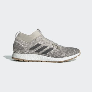 Pureboost RBL Shoes Clear Brown / Carbon / Cloud White F35782