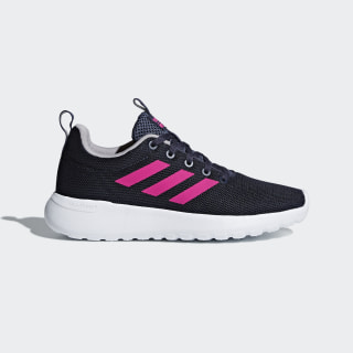 Lite Racer CLN Shoes Trace Blue / Shock Pink / Light Granite BB7045