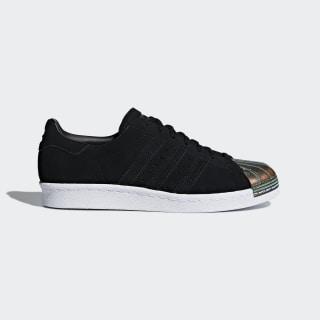 Superstar 80s MT Shoes Black/Maroon/Maroon/Ftwr White CQ3106