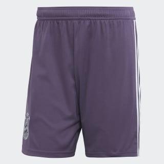 FC Bayern München Uitshort Trace Purple / Ash Green CF5406