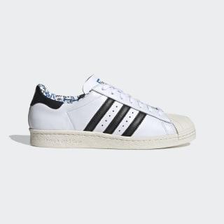 HAGT Superstar 80s Ayakkabı Cloud White / Core Black / Chalk White G54786