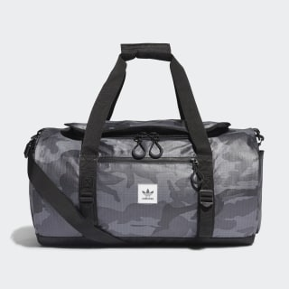 Gear Duffel Bag Multicolor / Black ED8004