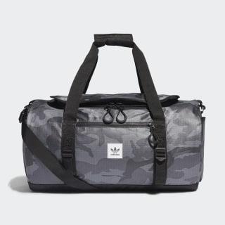 Gear Duffel Bag Multicolor / Black ED8004