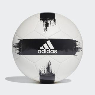 Balón de Fútbol EPP 2 white / black DN8716