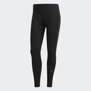 How We Do 7/8 Tights Black DT2842