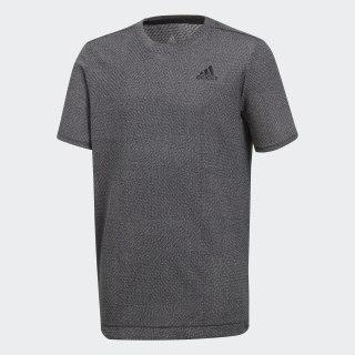 Camiseta Treino Knit CHALK WHITE/BLACK CF7113