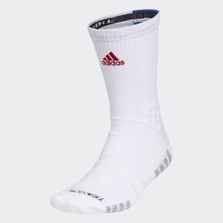 Creator 365 Crew Socks White CL5637