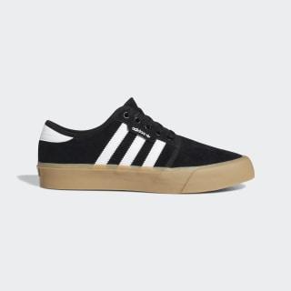 Seeley XT Shoes Core Black / Cloud White / Gum EG2632