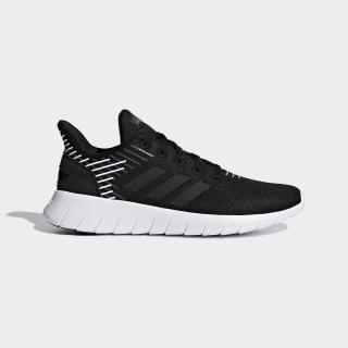 Asweerun sko Core Black / Core Black / Grey Six F36339