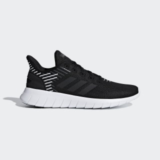 Tênis Asweerun Core Black / Core Black / Grey Six F36339