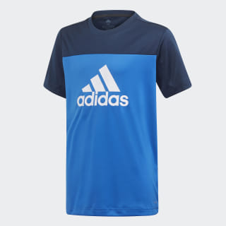 Camiseta Equipment Blue / Collegiate Navy / White ED6345