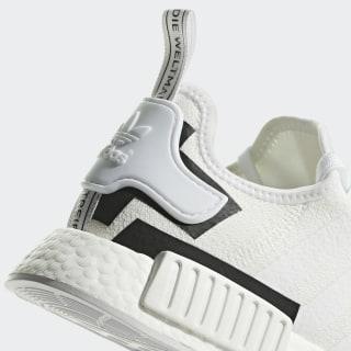 0de92c68094d3 NMD R1 Shoes Cloud White   Cloud White   Core Black BD7741