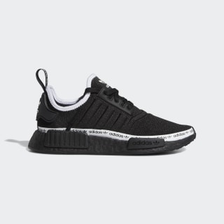 NMD_R1 W Core Black / Core Black / Cloud White FV7307