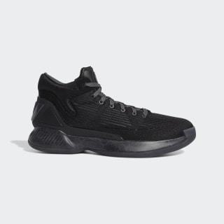 D Rose 10 Shoes Core Black / Core Black / Dgh Solid Grey FV5574