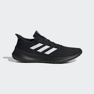 Sensebounce+ Shoes Core Black / Cloud White / Core Black G27367
