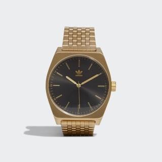 PROCESS_M1 Watch Gold Metallic / Black CL4757
