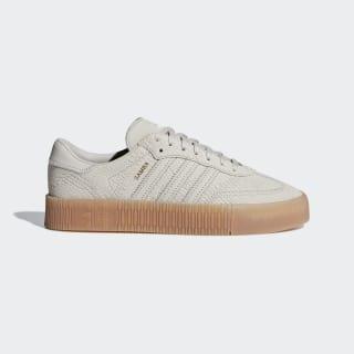 SAMBAROSE Shoes Clear Brown / Clear Brown / Gum B28163