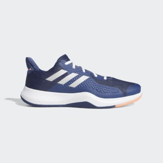 Tenis FitBounce Tech Indigo / Silver Metallic / Dash Grey EE4601