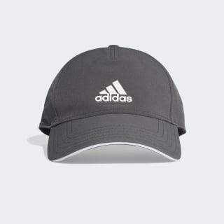 AEROREADY Baseball Cap Grey Six / White / White FK0879