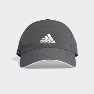 Gorra Baseball AEROREADY Grey Six / White / White FK0879