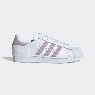 Superstar Ayakkabı Cloud White / Soft Vision / Core Black EE7400