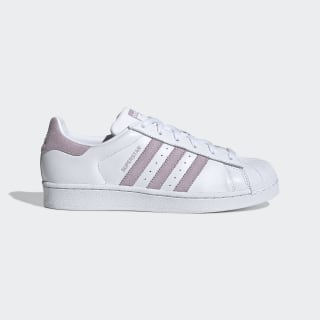 Superstar Shoes Cloud White / Soft Vision / Core Black EE7400