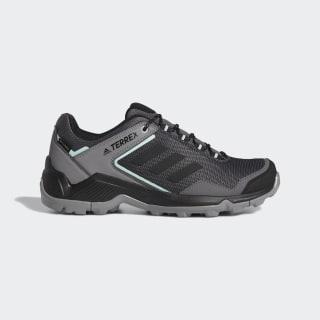 TERREX Eastrail GTX Schuh Grey Four / Core Black / Clear Mint BC0978