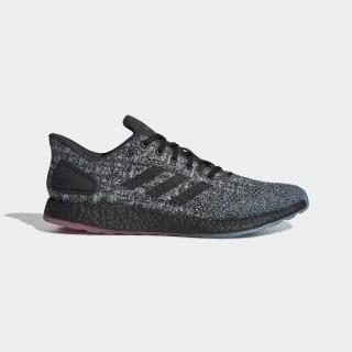 Pureboost DPR LTD Shoes Core Black / Core Black / Active Red B37801