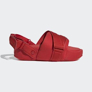 Сандалии Y-3 Comfylette High Red / Red / Red EH1741