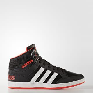 Кроссовки core black / ftwr white / solar red BB9966