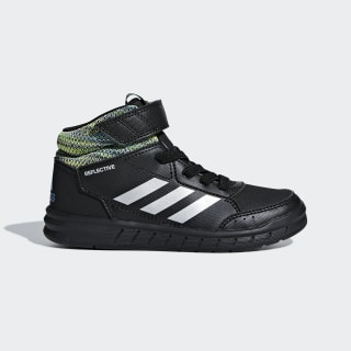 AltaSport Mid Beat the Winter Shoes Blue / Reflective Silver / Core Black AP9934