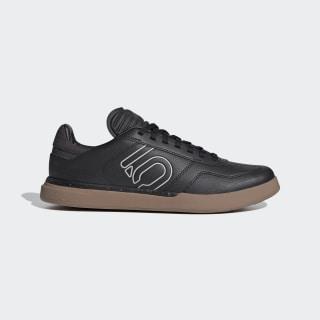 Sapatos de BTT Sleuth DLX Five Ten Core Black / Grey Two / Gum M2 EH2401
