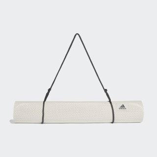 Esterilla de yoga Raw White / Raw White / Grey Six DT7957