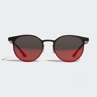 Солнцезащитные очки black / scarlet / scarlet CK4835